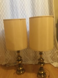 Antique tall lamps Baltimore, 21234