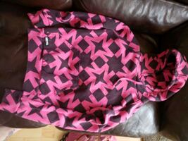 Cute star hoodie size small