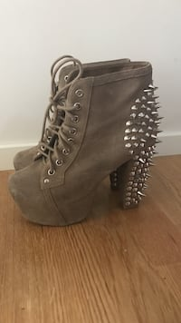 Jeffery Campbell, 38 Sandnes, 4322