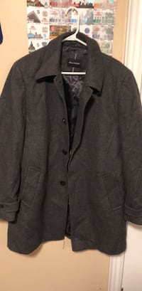 Bellissimo trench coat size 44 Toronto, M1N 3N7