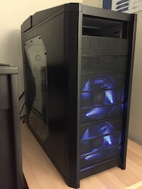Custom Built Desktop Gaming PC/ GTX 1060 6gb  Calgary, T3N 0J3