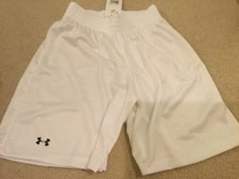 UnderArmour Women's Shorts