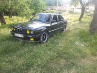BMW - 3-Series - 1990 Kepez, 07220