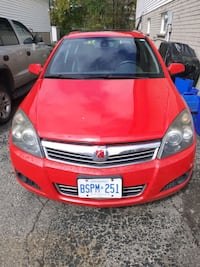 2009 Saturn Astra Kitchener