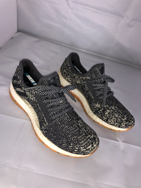 a91563ac5 Used Adidas PureBOOST X ATR Running shoes for sale in Rye Brook - letgo