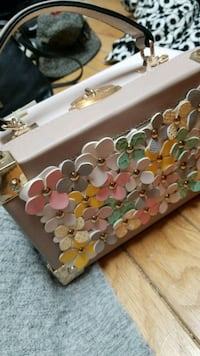 Vintage purse Washington