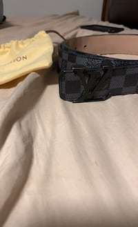 Louis Vuitton belt Calgary, T3B 5B1