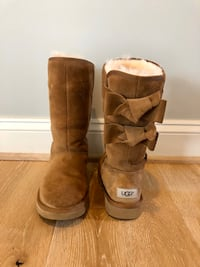 Ugg Boots size 4 youth / womens 6 Clarksburg, 20871