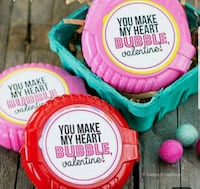 Personalized party favors Lynnville