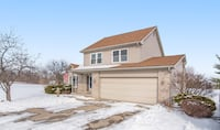Open house 1-3. 8100 Nantucket Dr., Mt. Morris Twp. Listed on Zillow