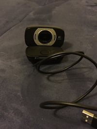 Logitech Web Camera HD Takoma Park, 20912