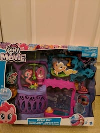 New My Little Pony Play Set Frederick, 21702