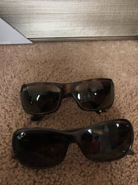 His and hers matching ray bans $35 Chesapeake, 23323