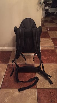black and gray camping chair Houston, 77028