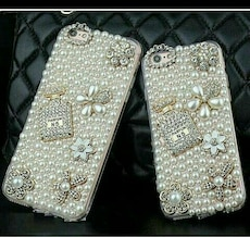 embellished iPhone 6 and 6s Plus cases
