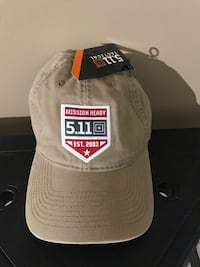 New 5.11 Hat (One-Size) Vine Grove, 40175