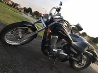 2012 Honda Shadow 750 Crown Point, 46307