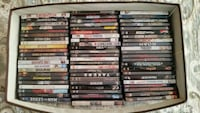 Movies  (Lot) Rolla, 65401