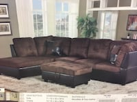 "GRAND OPENING "" SAMS FURNITURE"" INCLUDES OTTOMAN Roseville, 95661"