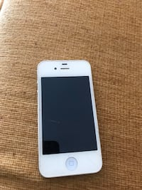 Iphone 4 16 GB Takas Yok 8495 km