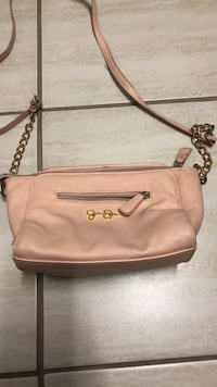 brown Michael Kors leather crossbody bag Ottawa, K2C