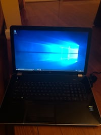 HP laptop 17' Woodbridge, 22192