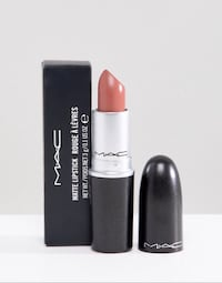 Brand new Mac kinda sexy lipstick