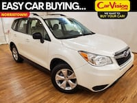 Subaru Forester 2016 Norristown
