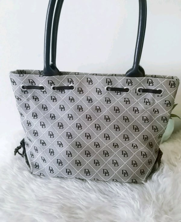 Dooney & bourke purse signature tote bag 85523558-45e2-432a-ba49-3175214263db