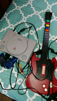 original PlayStation gaming system Milwaukee, 53204