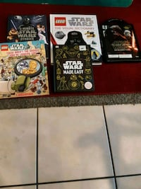 Awesome star wars books