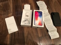 iPhone X 256GB Space Grey (Unlocked) Whitchurch-Stouffville, L4A
