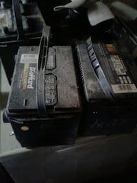 2 car battery buy 1 or 2