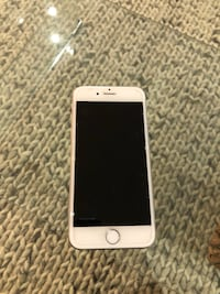 Silver iphone 6 16gb rogers