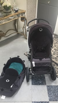 Bugaboo Cameleon baby stroller and bassinet Thorold, L0S 1E6