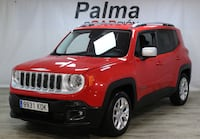 JEEP Renegade 1.6 Mjet Limited 4x2 Valencia