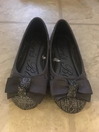 Brand new  girls size 12 dress shoes Bellmawr, 08031