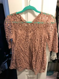 Brand new top size M
