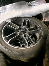 """20"""" ford rims  Mississauga, L4Y 4H5"""