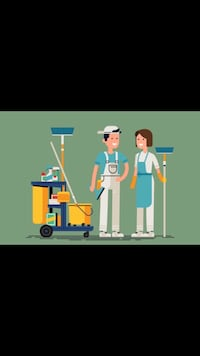 Commercial residential cleaning Bradford West Gwillimbury, L3Z 0T5