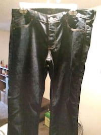 black and white denim jeans Las Cruces, 88005