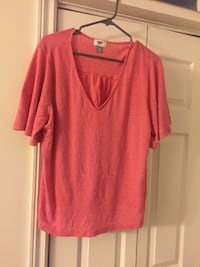 Pink top size XL Welland