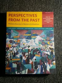 Perspectives from the past textbook Granite City, 62040
