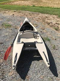 Raptor fishing kayak Huntingtown, 20639