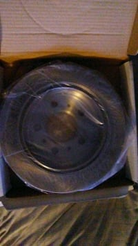 Buick Lacrosse 5.3L 2009 front and rear New rotors(ready) Rockville, 20009
