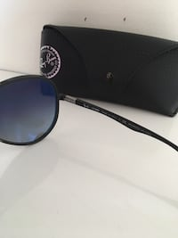 Ray ban lite force polorized  6186 km