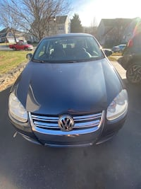 2009 Volkswagen Jetta S 6AT