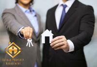 Let Your Investment Work For You! Property Management Service Brampton
