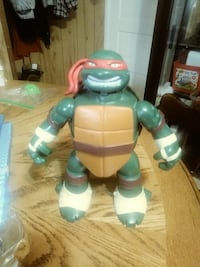 Michael Angelo TMNT action figure Middletown, 21769