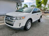 Ford - Edge - 2011 Miami, 33135